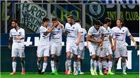Inter Milan: Thời hoàng kim nay còn đâu?