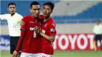 AFC Cup: Lỗi phòng ngự khiến Than Quảng Ninh trắng tay sân nhà