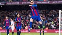 ĐIỂM NHẤN Barcelona 3-0 Sevilla : MSN quá hoàn hảo, trận đấu kết thúc từ… hiệp một