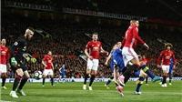 HLV Mourinho: Người đặc biệt nay còn đâu