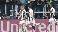 ĐIỂM NHẤN Juventus 3-0 Barcelona: Hàng thủ Barca như mơ ngủ, Dybala che mờ Messi