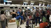 Hơn 1.000 người Thái mắc kẹt ở sân bay do bị lừa đảo