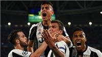 Juve, chiến thắng rất tuyệt vời, nhưng đừng quên Paris…