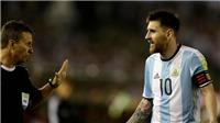 Messi sẽ được giảm án còn một nửa nếu chấp nhận nhượng bộ