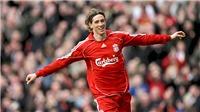 Fernando Torres: Trở lại Anh và nhớ hào quang xưa