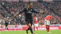 Real Madrid - Bayern Munich: Chỉ cần Ronaldo là… CR7