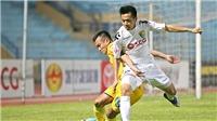Hà Nội FC vô địch lượt đi V-League 2017: Đẳng cấp là mãi mãi