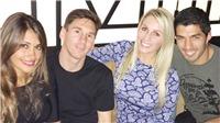 Lý do ĐẶC BIỆT khiến Messi và Suarez sẽ ở lại Barcelona
