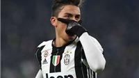 Juventus cần 'đối xử' với Dybala như Barcelona đã làm với Messi