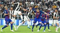 Vấn đề của Barca: Không biết phòng ngự, đừng mơ ngược dòng