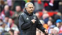 Jose Mourinho: Đi đến tận cùng vì Europa League