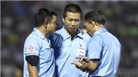 Bóng đá Việt Nam và chuyên nghiệp kiểu ta