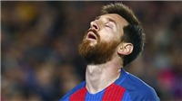 Barca không chỉ chết vì phụ thuộc vào MSN
