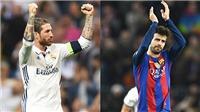 Barca bị loại ở Champions League: Tạm biệt niềm tự hào…