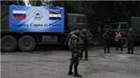 Đấu súng với phiến quân Syria, thiếu tá Nga trúng đạn, thiệt mạng