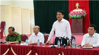 Hà Nội đang nỗ lực giải quyết ổn thỏa vụ việc tại xã Đồng Tâm