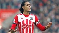 Tại sao Liverpool nên 'phá két' vì Van Dijk?