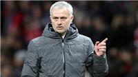 Vết gợn chiến thắng của Man United: Mourinho đã đẩy học trò vào những chấn thương?