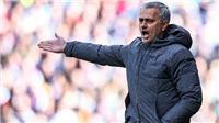 Burnley 0-2 Man United: Martial, Rooney lập công, Man United 'thổi lửa' vào top 4