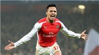 Sanchez sẽ tới Man City?