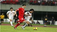 Góc khuất cựu tiền đạo Quang Hải (Kỳ 2): Hành trình AFF Cup 2008, ký ức và những bài học không quên