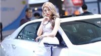 Ngắm người mẫu điếc xinh đẹp thành danh của Hàn Quốc