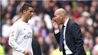 Nhờ ai mà Cristiano Ronaldo vĩ đại hơn ở mùa này?