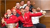 Novak Djokovic sa thải toàn bộ ban huấn luyện là do 'hoang mang'?