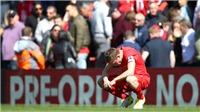 Liverpool không Mane quá chậm chạp và dễ đoán