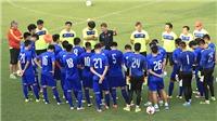 Chuyên gia Nguyễn Thành Vinh: 'Mong U20 Argentina đá thật'