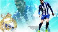 Vì Zidane, Theo Hernandez sẽ tới Real Madrid?