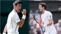 Tennis ngày 11/5: Các hạt giống gặp khó tại Madrid Open. Djokovic 'tuyên chiến' với Murray