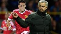 CHUYỂN NHƯỢNG 11/5: Mourinho lên 'kế hoạch B' với người cũ. Klopp phản đối thương vụ Coutinho tới Barca