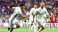 Không ai khao khát La Liga hơn Ronaldo