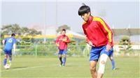 Thanh Hậu giành 'vé vớt' tới U20 World Cup: Số phận mỉm cười