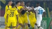 HLV Lê Thụy Hải: 'Samson đánh người là đáng xấu hổ, ảnh hưởng đến bóng đá Việt Nam'