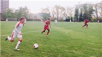 HLV Lê Thụy Hải: 'U20 Argentina sẽ cho U20 Việt Nam biết mình ở đâu'