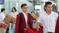 Đoàn Thể thao Việt Nam tưng bừng thẳng tiến Malaysia