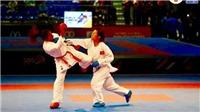 Võ sỹ Việt Nam giành HCV lịch sử tại giải karatedo vô địch thế giới