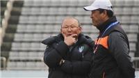 Bầu Đức và chuyện thay tướng của bóng đá Việt Nam