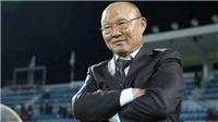 HLV Lê Thụy Hải : 'Nếu là ông Park Hang Seo tôi cũng hứa'