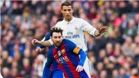 CẬP NHẬT tối 10/10: Ronaldo nghĩ Messi sẽ gặp khó ở Anh, Mourinho lo lắng vì Lukaku