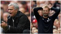 Gary Neville: 'Ai nói chỉ Mourinho dựng xe bus, Klopp cũng cực kỳ toan tính'