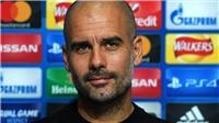 Guardiola: 'Tôi sẽ không so sánh De Bruyne với Messi, vì Messi ở đẳng cấp khác'