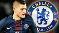 CHUYỂN NHƯỢNG ngày 18/5: Chelsea âm mưu cướp 'tiểu Pirlo', Arsenal chi đậm cho sao trẻ Lyon, Dortmund chuẩn bị thay tướng