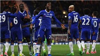 Terry từ người hùng thành tội đồ trong 2 phút, Chelsea hạ Watford bằng cơn mưa bàn thắng