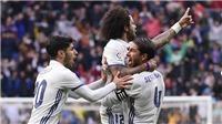 Quên những âm mưu đi, Real xứng đáng vô địch La Liga mùa này