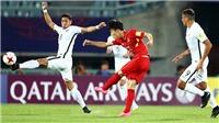 Người hâm mộ tiếc khi U20 Việt Nam lẽ ra đã có thể thắng U20 New Zealand