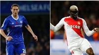 Chelsea sắp có Bakayoko, Matic sẽ tới Man United
