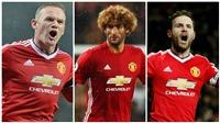 Lộ danh tính 3 cầu thủ mà Man United nên bán ngay Hè này